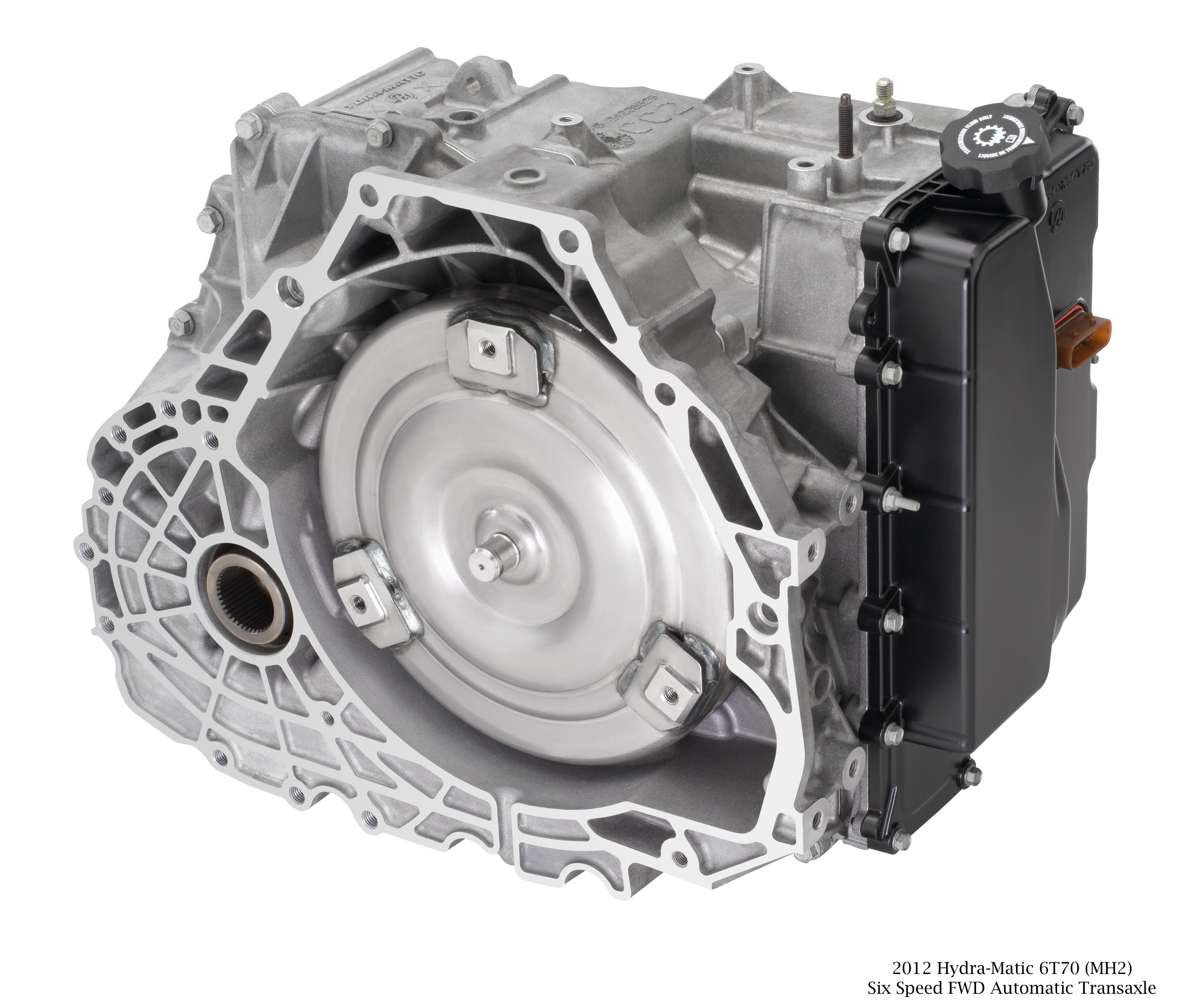Gm And Ford To Jointly Develop Advanced Automatic Transmissions