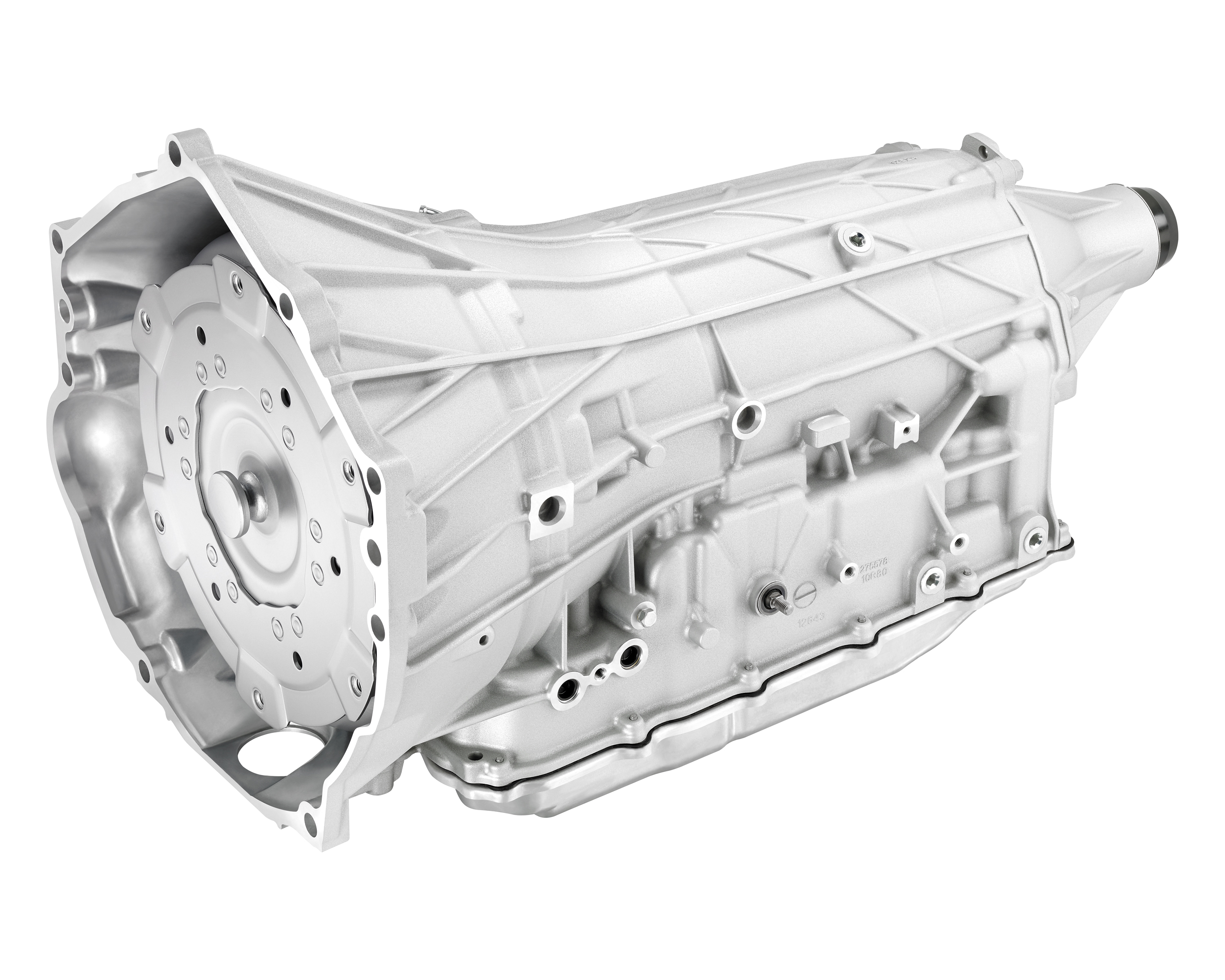 A look inside gm s new 10 speed automatic
