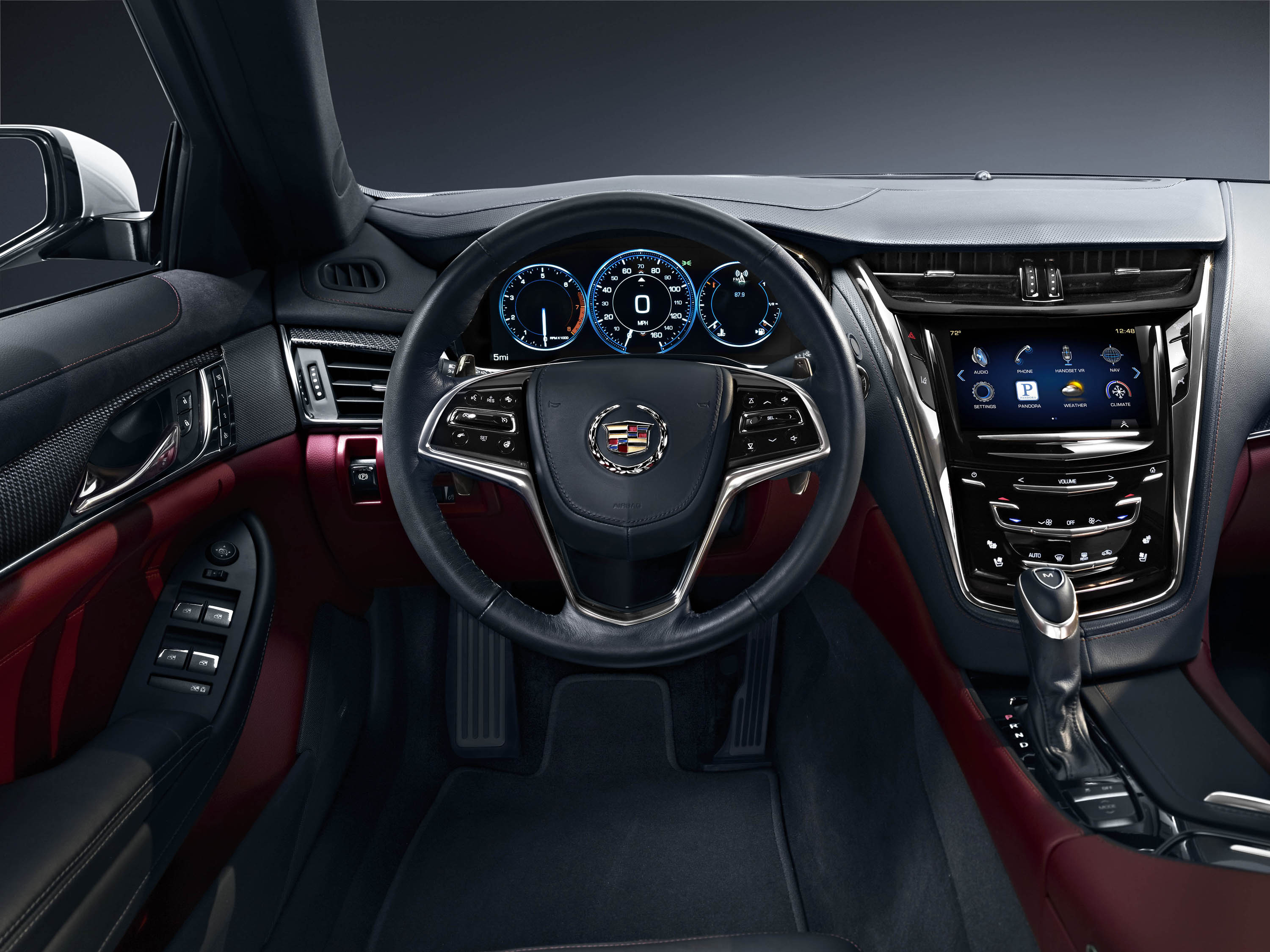 and zombiedrive photos cadillac information cts coupe