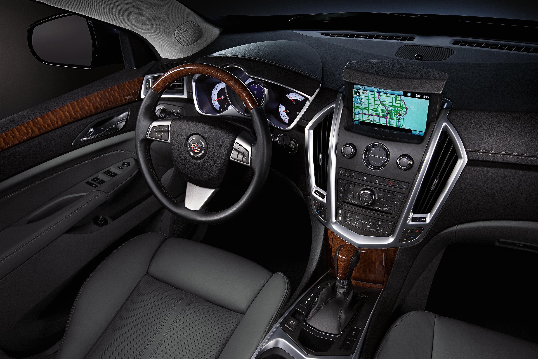 Cadillac Pressroom - United States - Photos on