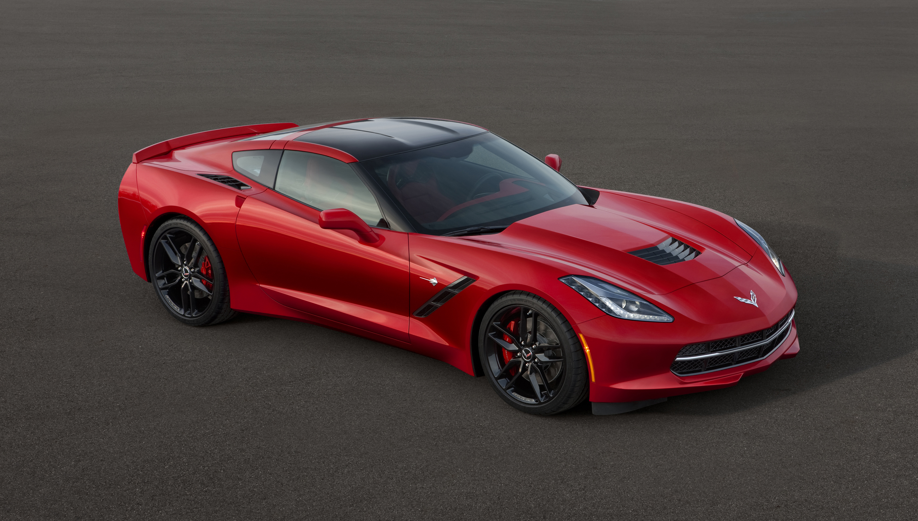 New Corvette Stingray >> Chevrolet Pressroom United States Corvette Convertible