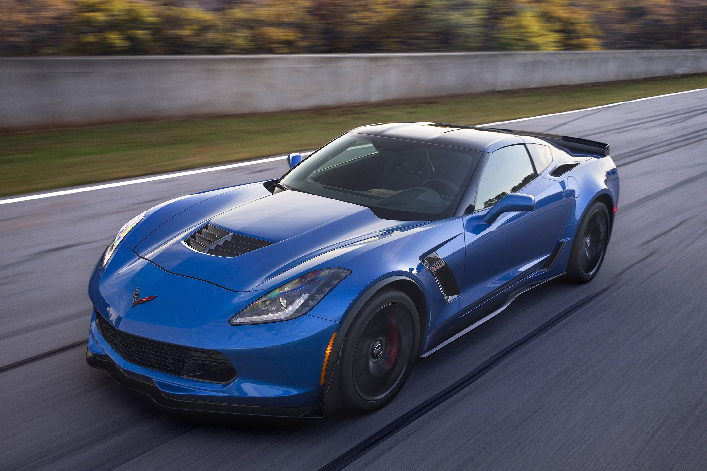 2016 Corvette Z07 >> Chevrolet Pressroom Middle East Images