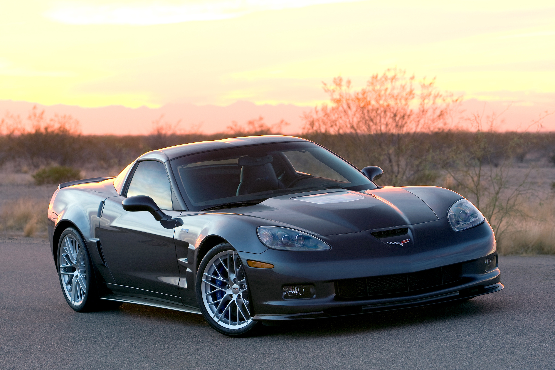Kekurangan Corvette C6 Zr1 Tangguh