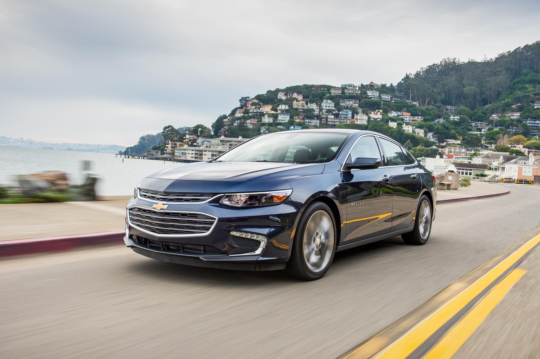 Kelebihan Chevrolet 2016 Harga