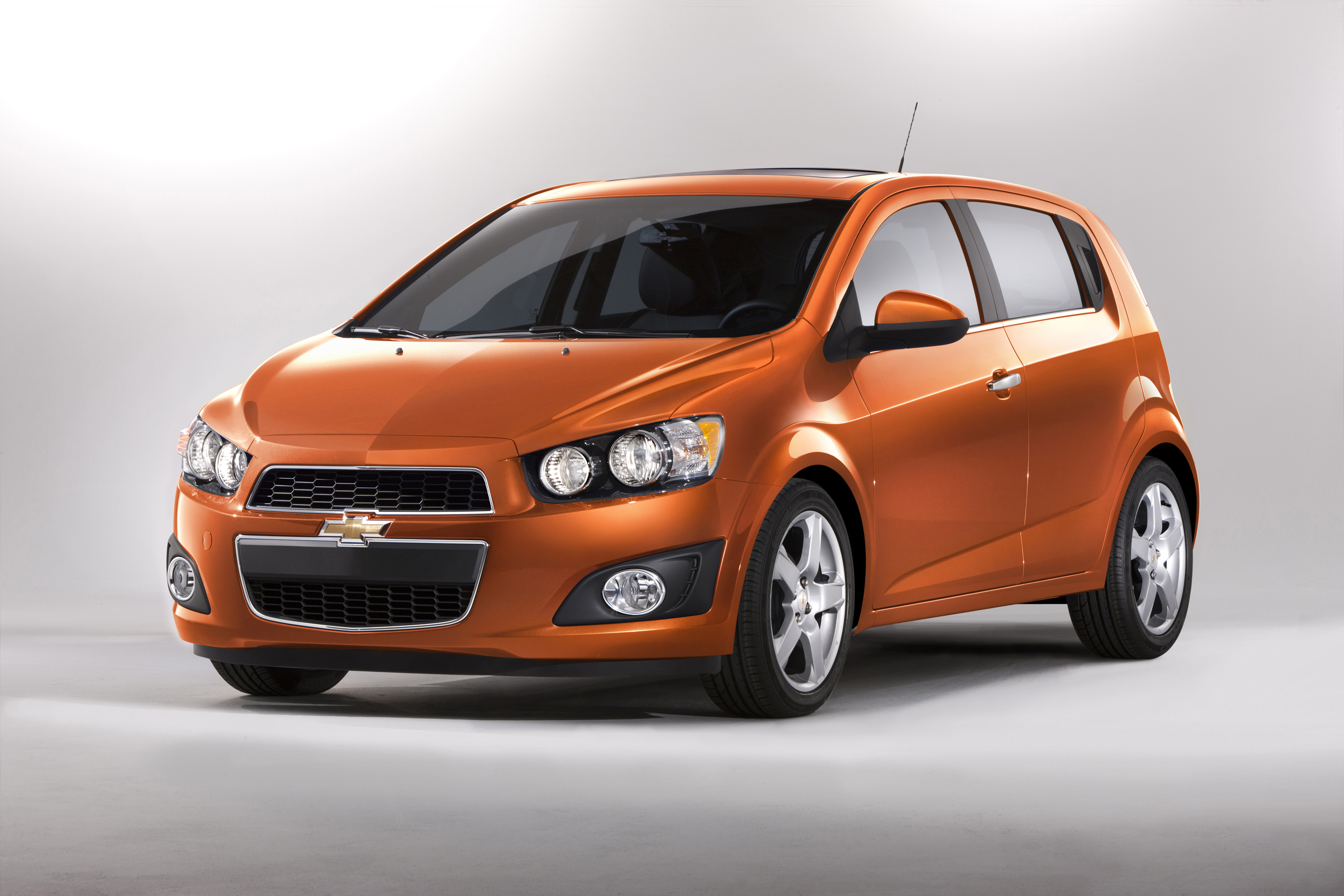 Chevrolet Sonic Owners Manual: Bluetooth Audio
