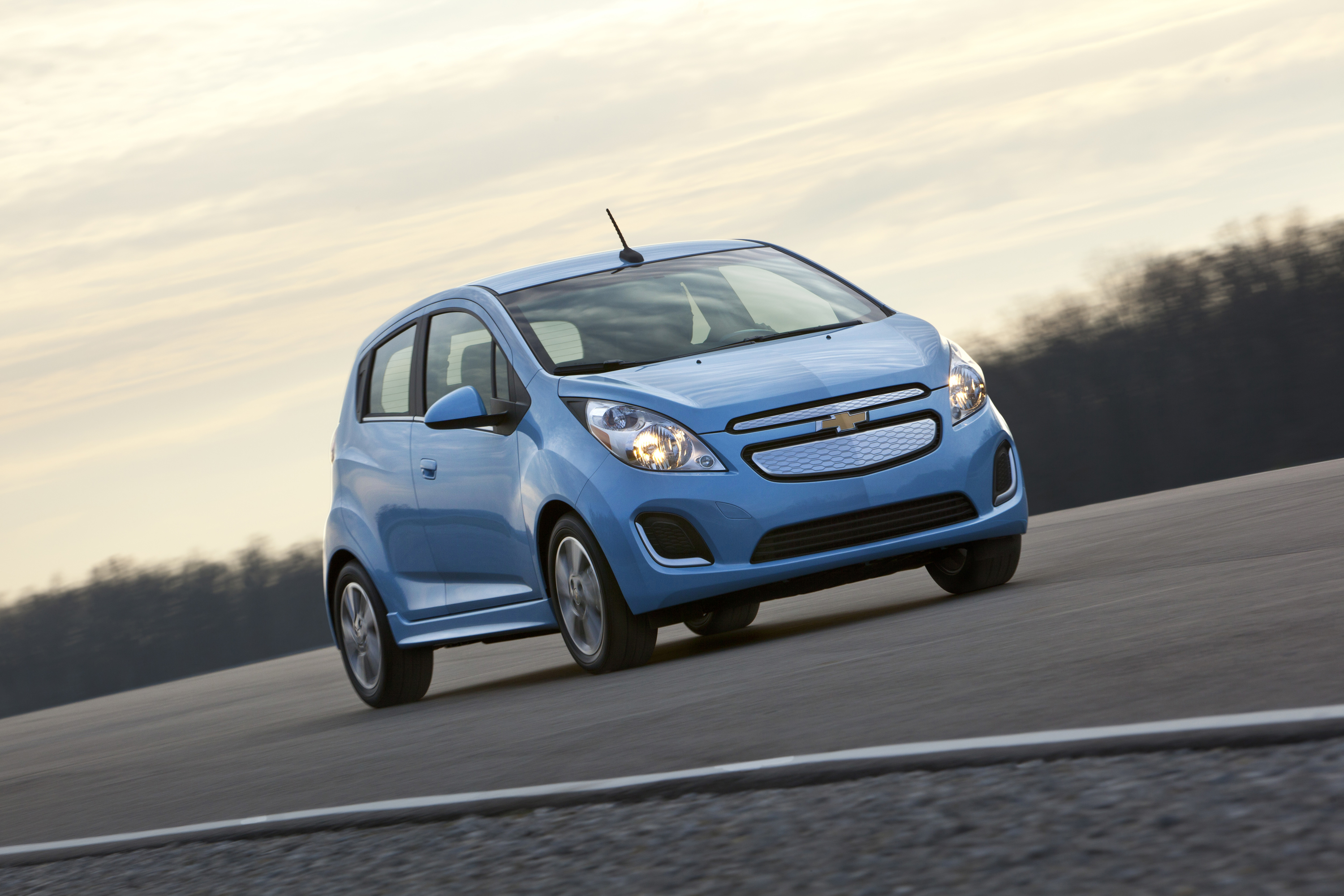 expert used chevrolet vehicle review of spark