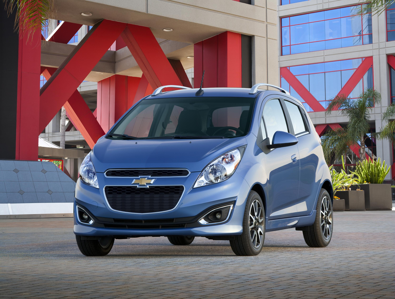 Kekurangan Chevrolet Spark 2013 Murah Berkualitas