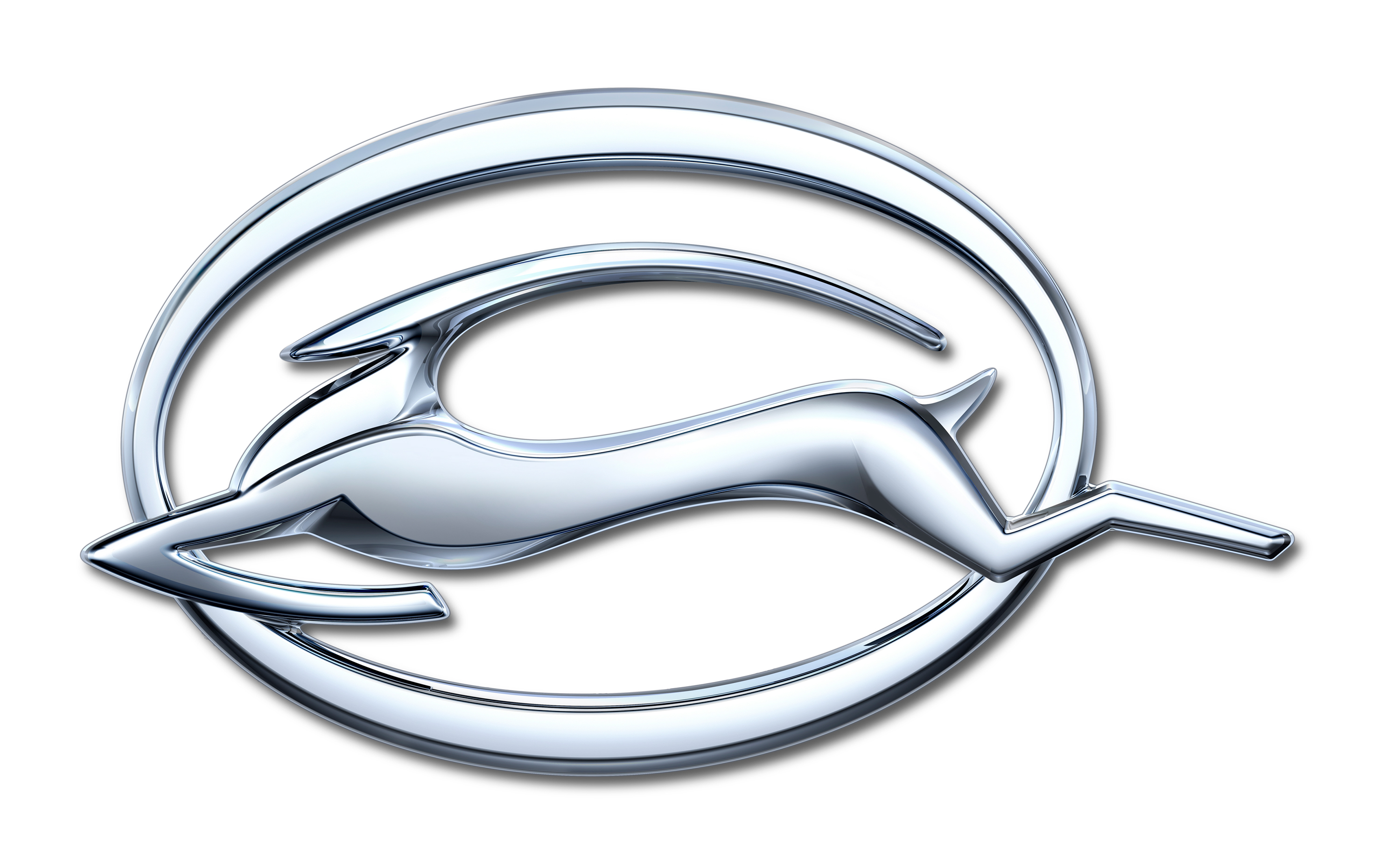Impala Emblem Design Leaps Forward With New Model