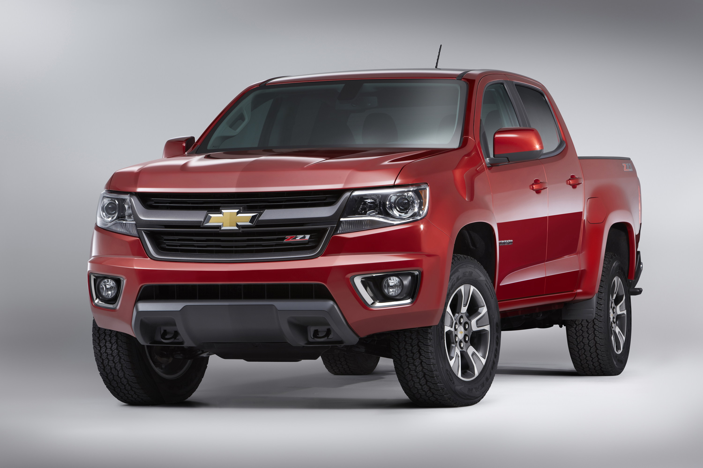 Chevrolet Trucks Place Strong in 2018 Kelley Blue Book Best Resale ...