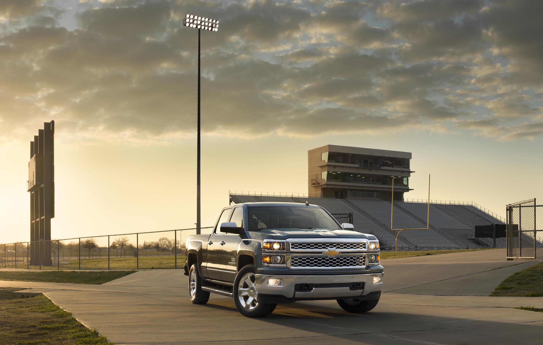 Silverado Texas Edition Debuts In San Antonio