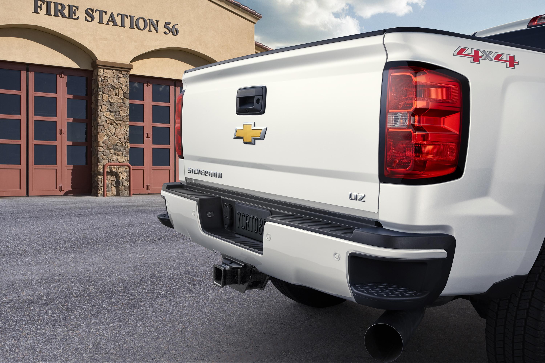 Chevrolet Pressroom Canada Images
