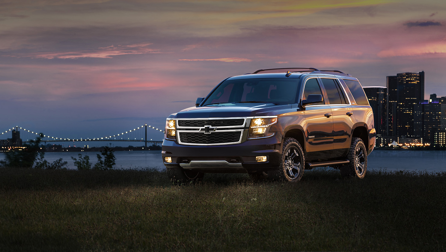 Chevrolet Announces Special Edition Suvs