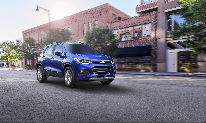 Kekurangan Chevrolet Trax Premier Tangguh