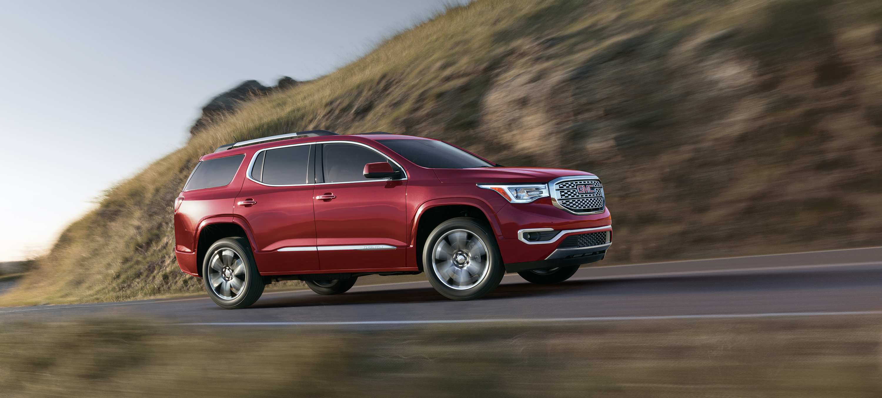 2017 gmc acadia starting at 29 995