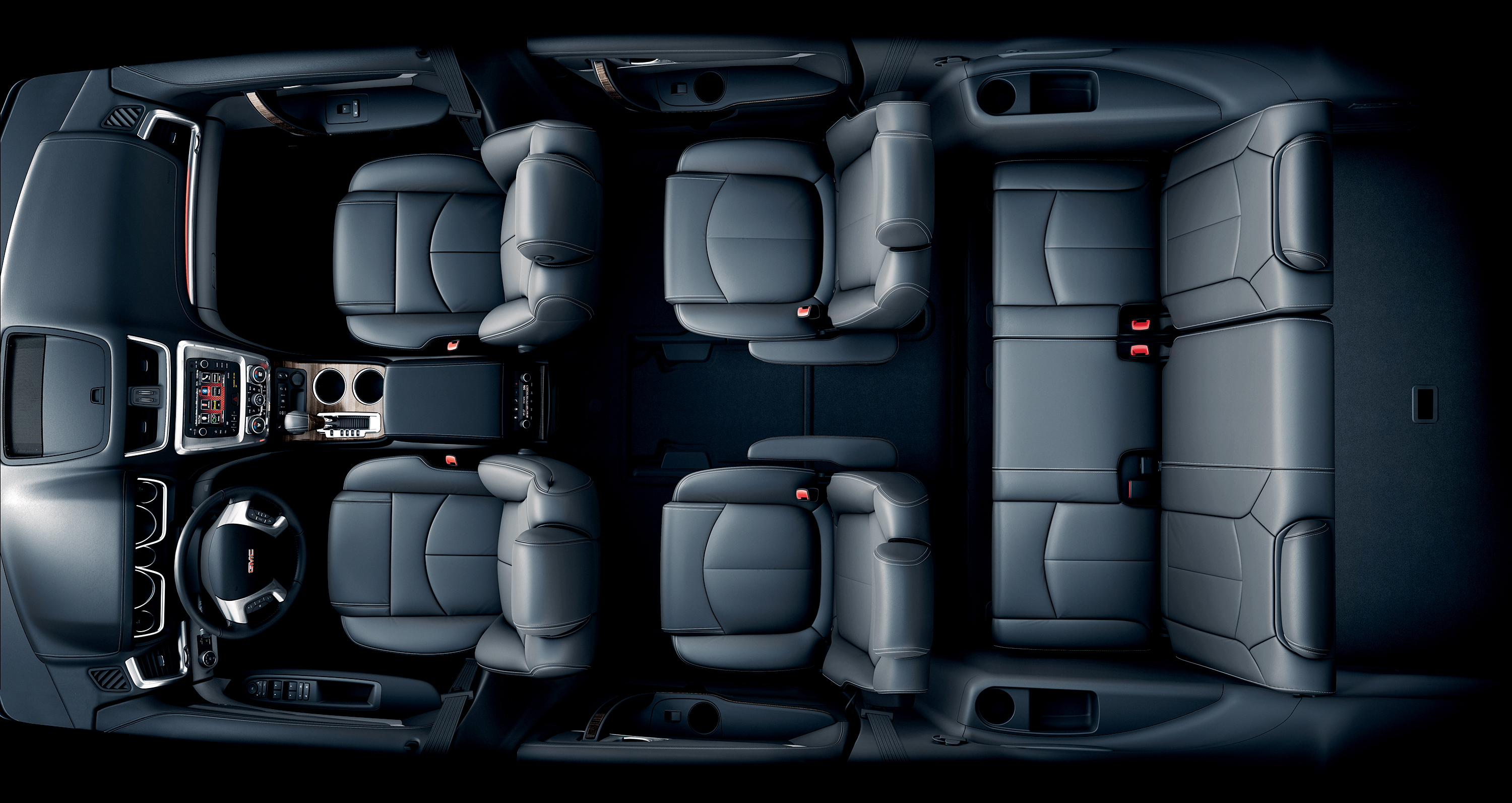 2008 Gmc Acadia Seat Wiring Diagram Libraries 2015 Trailer Pinout Pressroom United States Images2008 5