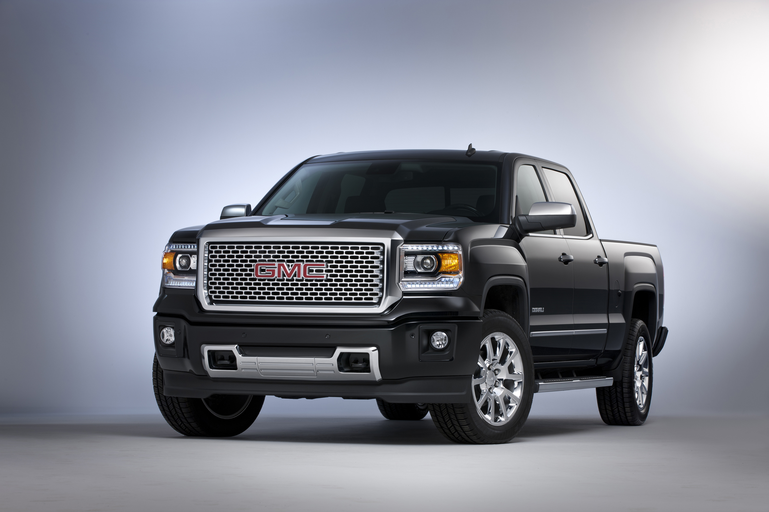 2014 Sierra Denali Pairs High Tech Luxury And Capability 2003 Gmc Transfer Case Identification