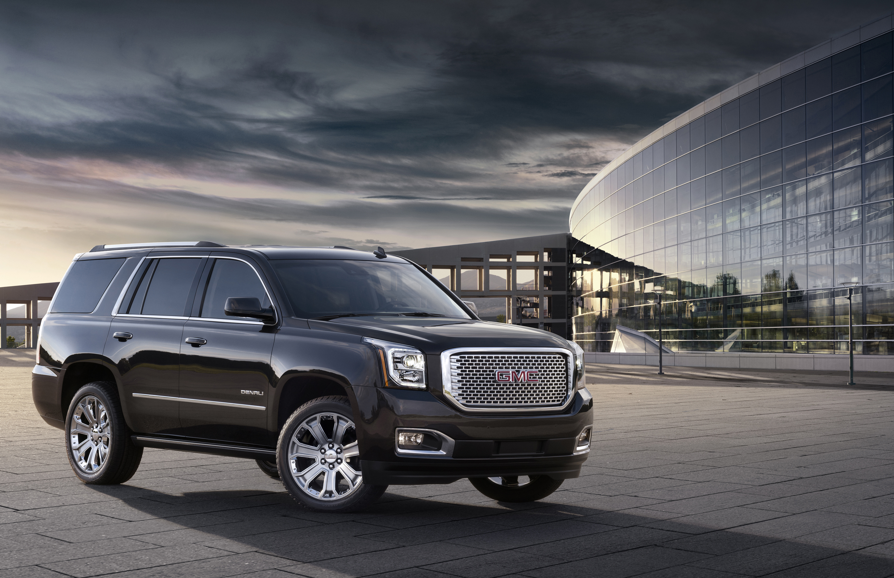 18082016 Gmc Most Popular Colors By Customers