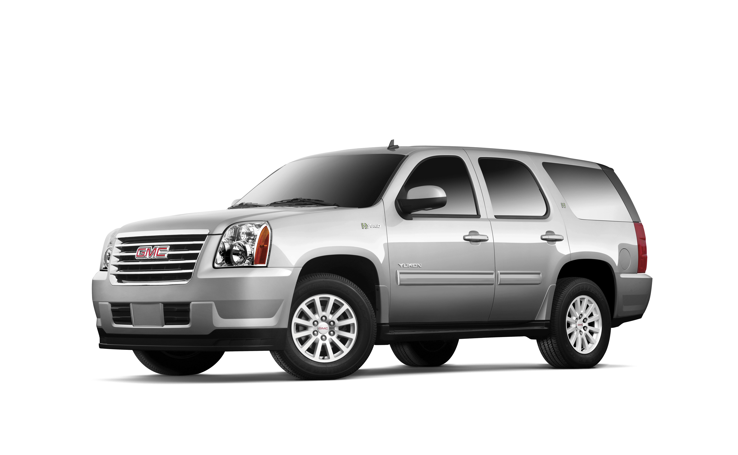 gmc denali index hybrid of img yukon
