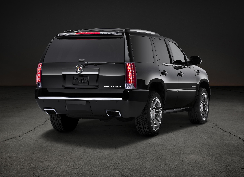 Escalade Family 200 Cadillac Esv