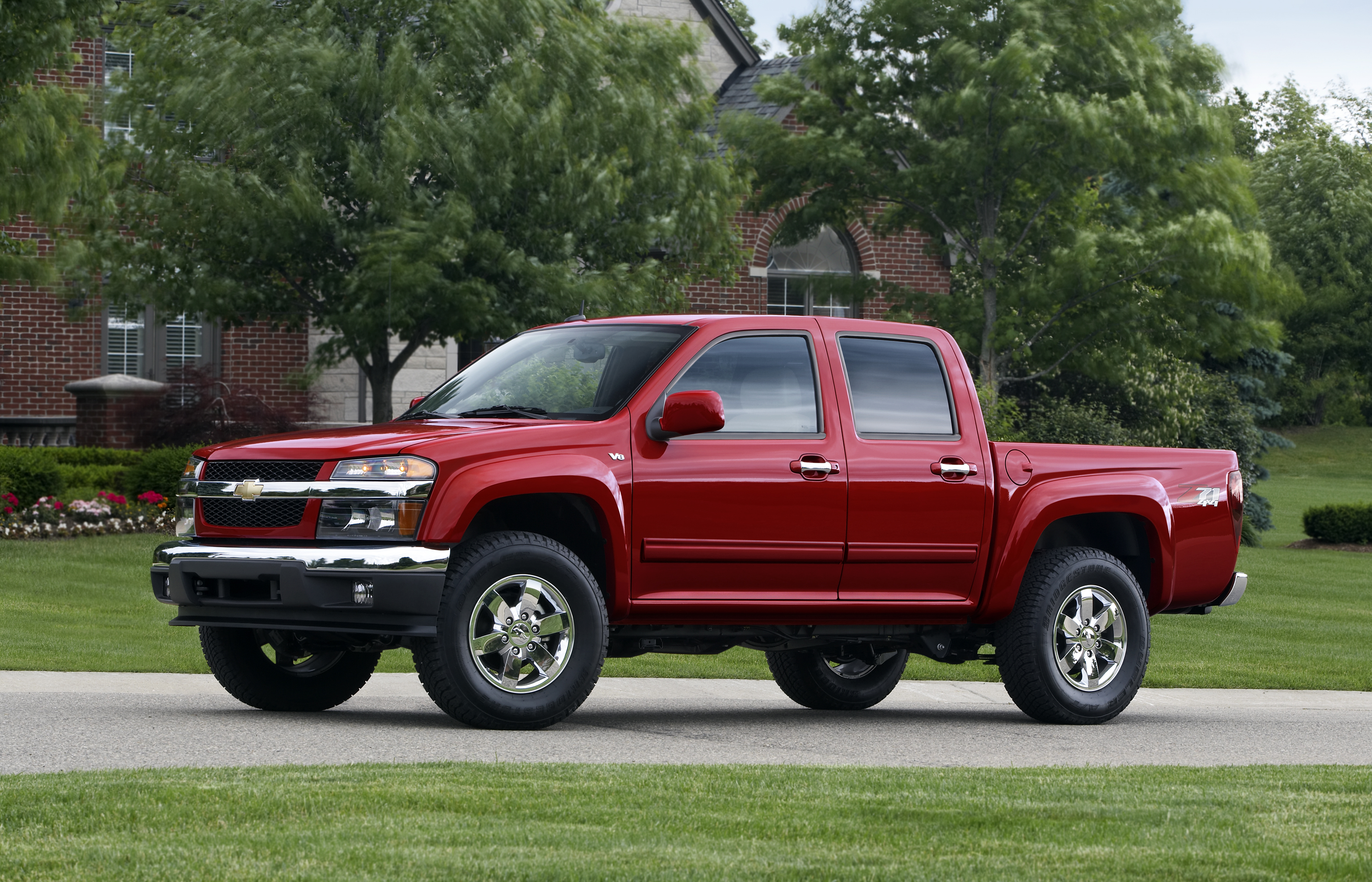 with level wheels chevrolet method chevycolorado and pin kit colorado chevy roost